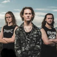 Alien Weaponry tickets