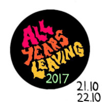 All Years Leaving tickets