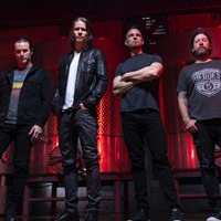 Alter Bridge tour dates and tickets