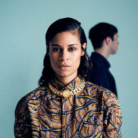 Alunageorge Tickets