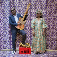 Amadou and Mariam Tickets