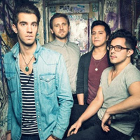 American Authors tour dates and tickets