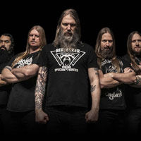 Amon Amarth tour dates and tickets