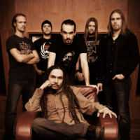 Amorphis Tickets
