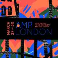 AMP London tour dates and tickets