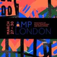 Amp London Tickets
