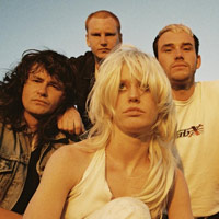 Amyl and the Sniffers Tickets