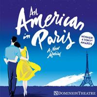 An American In Paris Tickets