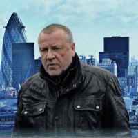 An Evening with Ray Winstone tickets