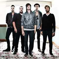 Anberlin tour dates and tickets