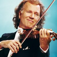 Andre Rieu tour dates and tickets