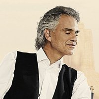 Andrea Bocelli tickets