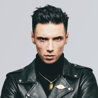 Andy Black tour dates and tickets