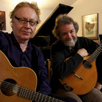 Andy Irvine and Paul Brady tour dates and tickets