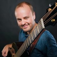 Andy McKee tour dates and tickets