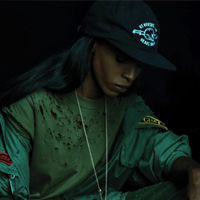 Angel Haze Tickets