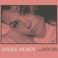 Angel Olsen tour dates and tickets