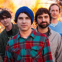 Animal Collective tour dates and tickets