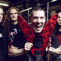 Annihilator tour dates and tickets