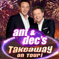 Ant and Dec tour dates and tickets