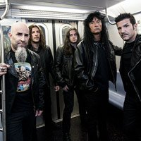 Anthrax tour dates and tickets