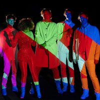 Arcade Fire tour dates and tickets