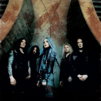Arch Enemy tour dates and tickets