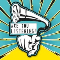 Are You Listening Festival Tickets