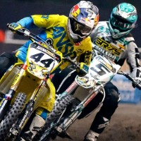 Arenacross tour dates and tickets