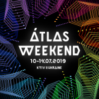 Atlas Weekend tickets