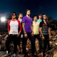 Attack Attack Tickets