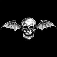 AVENGED SEVENFOLD merchandise