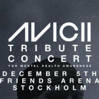Avicii Tribute Concert Tickets