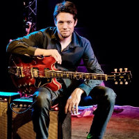 Aynsley Lister tour dates and tickets