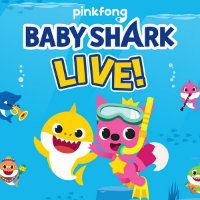 Baby Shark Live tickets