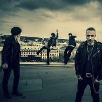 Backyard Babies tour dates and tickets