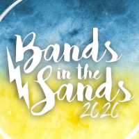 Bands In The Sands Tickets