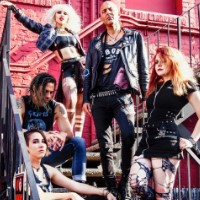 Barb Wire Dolls Tour 2019/2020 - Find Dates and Tickets