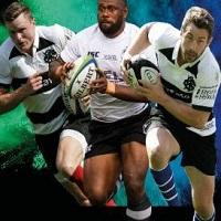 Barbarians vs Fiji Tickets