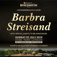 Barbra Streisand Tour 2020 Barbra Streisand Tour 2019/2020   Find Dates and Tickets   Stereoboard