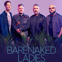 Barenaked Ladies tickets