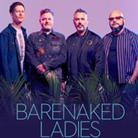 Barenaked Ladies tour dates and tickets