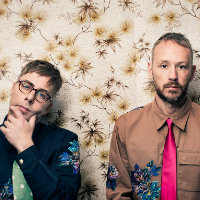 Basement Jaxx Tickets