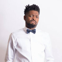 Basketmouth tickets