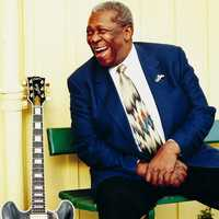 BB King Tickets