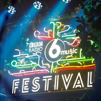 BBC 6 Music Festival tickets