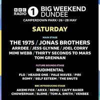 Bbc Radio 1 Big Weekend Tickets