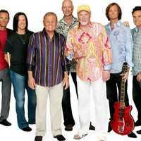 Beach Boys Tickets
