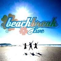 Beach Break Live Tickets