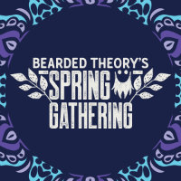 Bearded Theory Festival tickets